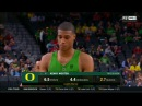 Oregon vs Utah March 8,2018 | College Basketball