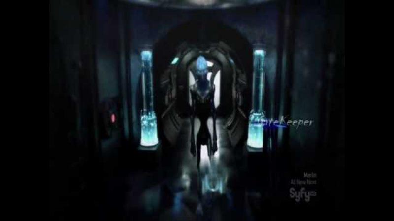 Stargate Universe Music Video - Phenomenom