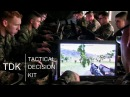 Marines Train For Combat On Tactical Decision Kit