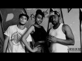 Ricese &amp Young Wah - Gotas De Rap Feat. Lizeth - Clan The Warriors
