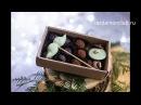 Подарки своими руками. Шоколад и упаковка.