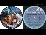 Boney M. Nightflight To Venus (Full Album, Expanded Version, Vol. 1) 1978