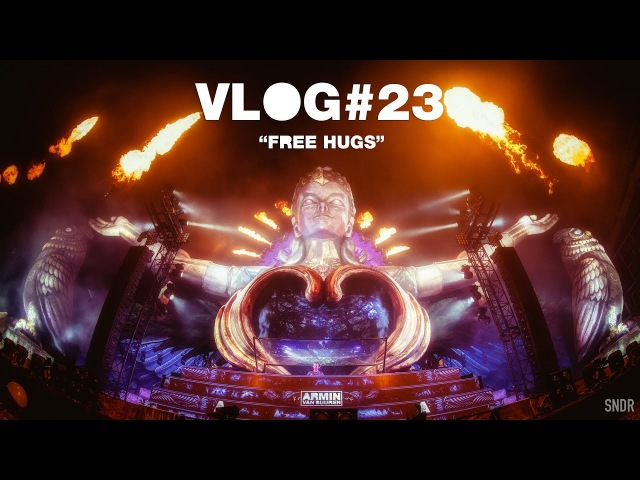 VLOG 23: Cabbing with Jamie Oliver Free Hugs in America