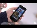 Обзор защищенного смартфона SENSEIT R500 от mobile-