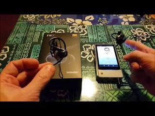 FiiO FH1 Hybrid in ear monitor (IEM) unbox/impressions