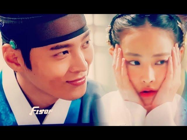 My Sassy Girl || MV || Joo Won