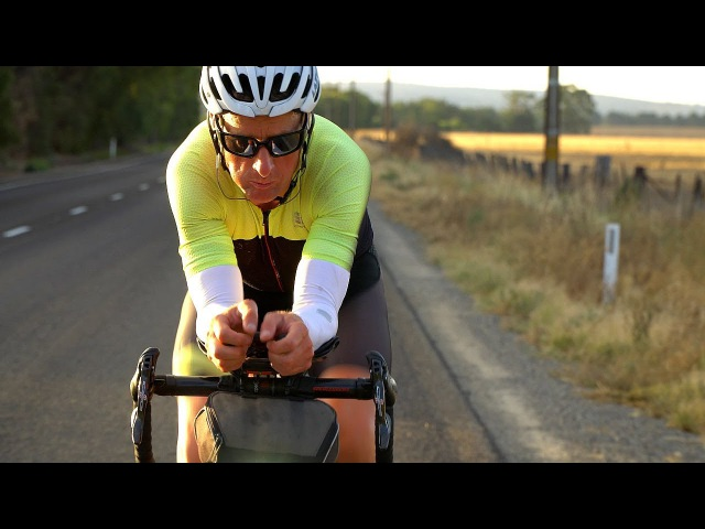 The Journey To The Other Side: Indian Pacific Wheel Race 2017 Documentary