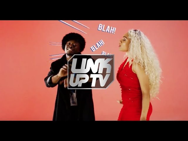 Rude Mence x Larbi x Velly GMT @Mencegmt @velly gmt Link Up TV
