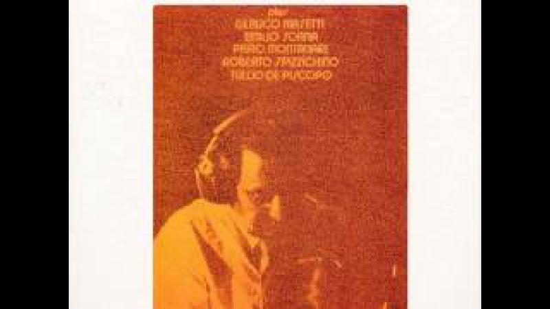 Romano Mussolini - Mirage - Full Album