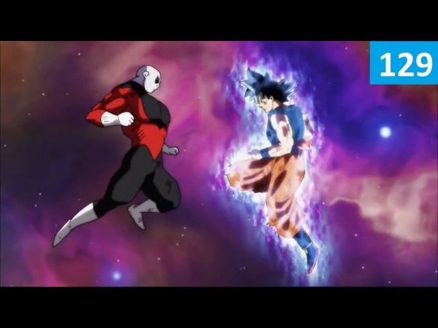 Драконий жемчуг: Супер 129 серия - Русское Промо (Субтитры, 2018) Dragon Ball Super 129 Preview