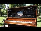 Aphex Twin - Aisatsana - Player Piano