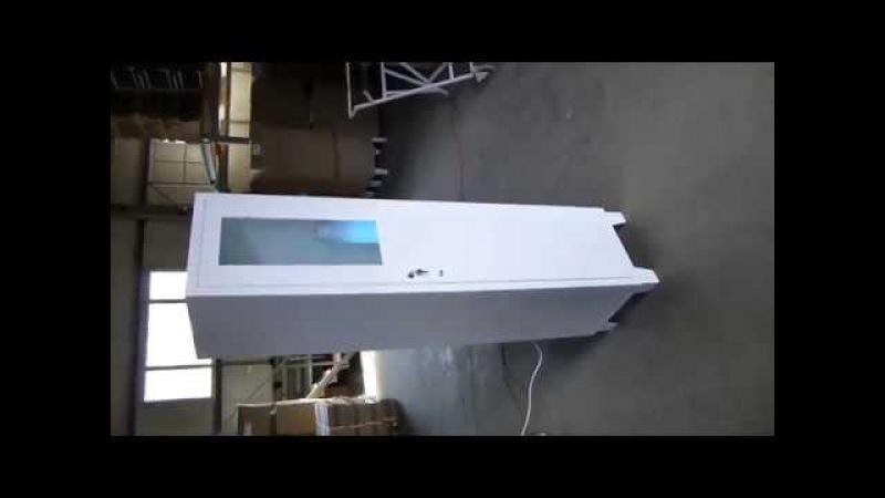 Шкаф для хранения эндоскопов ШХЭ 2 2 УФ
