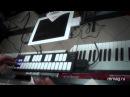 Keith McMillen QuNexus - MIDI контроллер - видео-обзор