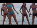 стрип-пластика Мариуполь разминка на море