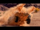 Expedition Moab with the Total Chaos Long Travel Toyota Tacoma