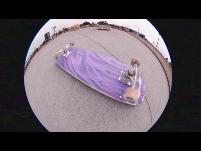 Tom Asta Everslick Ledge Assault
