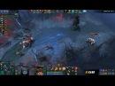 CompLexity vs Iceberg Game 1 - King's Cup: America - Dota 2