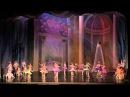Спящая красавица балет - 1 часть