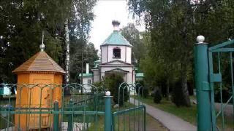Сильна ты Русь духовной силой о храмах п Великодворский
