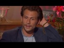True Romance 1993 Christian Slater Clarence talks about His Character