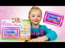 Детский Планшет Turbokids Princess New Подарок для Полины