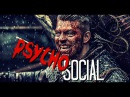 Ivar The Boneless ~ Psychosocial