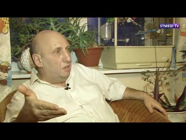 Вячеслав Измайлов