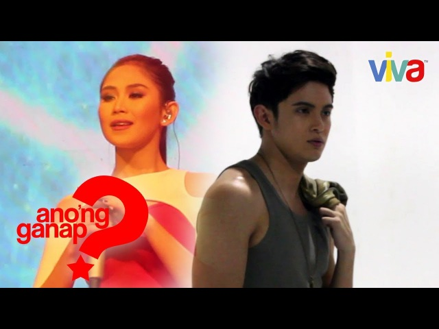 Sarah Geronimo at James Reid, nominado sa SBS PopAsia Awards 2017