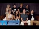 Gotham Season 4 Preview Interview Comic Con 2017 TVLine