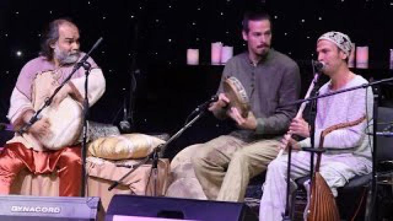78 Band - Urhat by Nadishana feat.Misirli Ahmet and Norayr Barseghyan