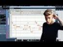Урок 7: Коррекция вокала по нотам