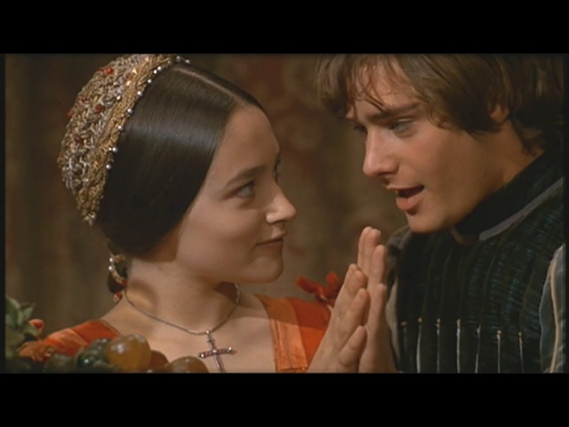 Glen Weston - What Is A Youth Romeo and Juliet theme 【HD】