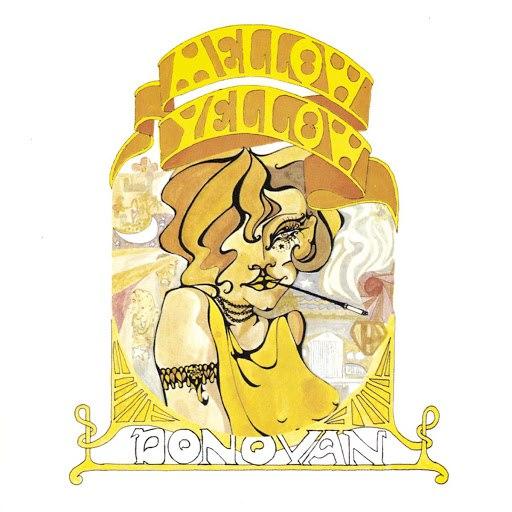 Donovan альбом Mellow Yellow