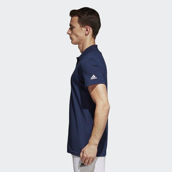 Футболка-поло Essentials Basic
