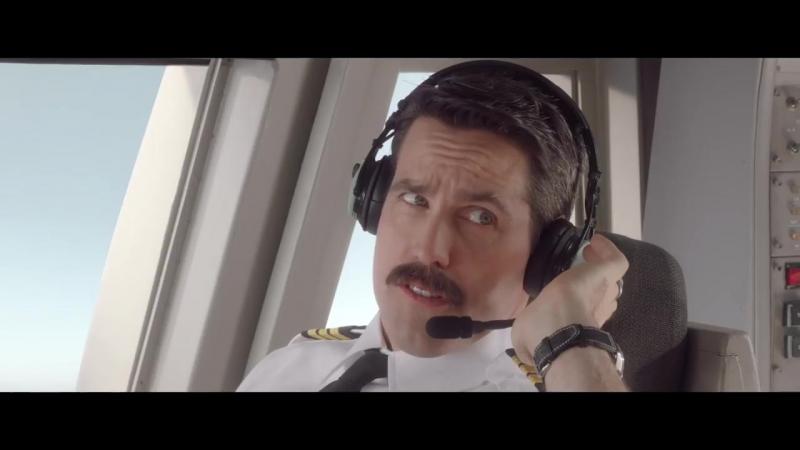 Ради блинчиков можно и рискнуть IHOP - Pilots