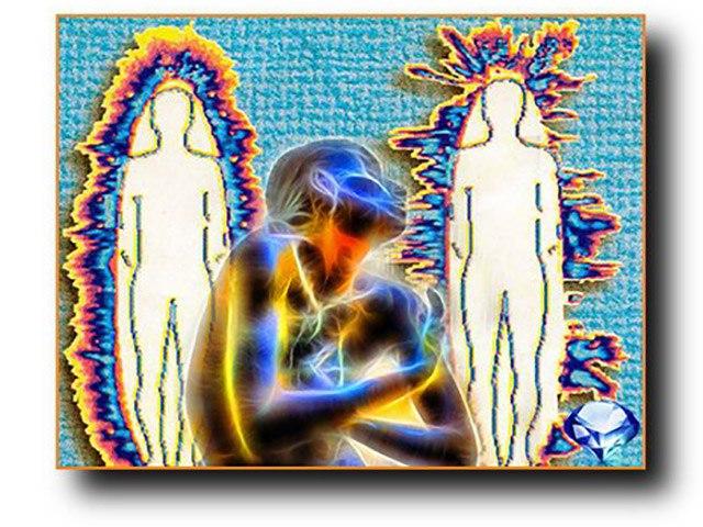 О ЖИЗНИ ВООБЩЕ.  2. Невидимое тело
