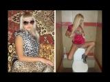 Безбашенные девушки ответственно выбирают аватарки! Crazy girls responsibly choo