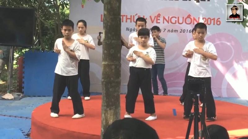 Festival Vinh Xuan Ngo Si Quy Thu Dau Quyen Form Festival Vĩnh Xuân Ngô Sĩ Quý Về Nguồn 2016 Thủ Đầu Quyền