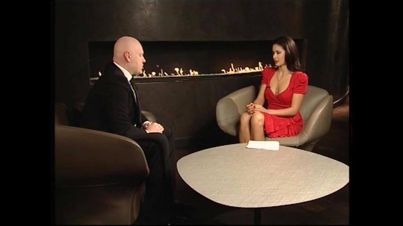 [АЛЛА] Интервью: Р. Абражеев. 41 КАНАЛ -