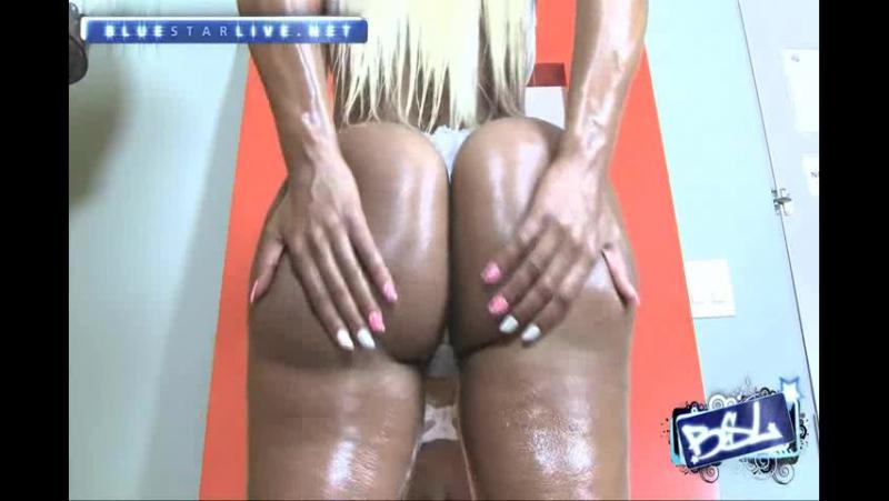 Black Chyna 2 Blue Star Live ( fetish milf wet pussy tits suck kink porn anal мамка сосет порно анал шлюха фетиш )