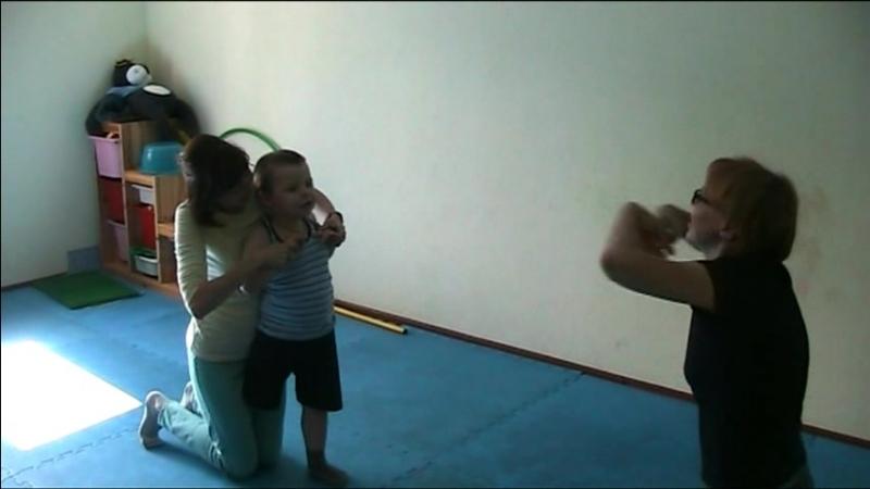 Нейрокоррекция и игротерапия у детей с РДА