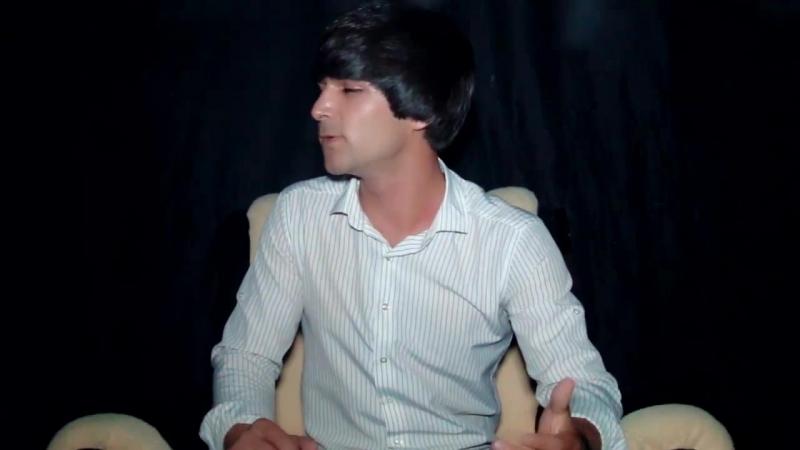 Shahriyor Badalov 'Khudo hofiz'
