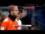 Cristiano Ronaldo Vs Valencia Home HD 1080i  (04/12/2010)
