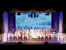 Концерт в рамках зимнего Суриковского фестиваля искусств Забавы матушки зимы