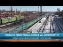 MOLDOVA TRECE PRIN AL DOILEA VAL DE EMIGRAȚIE OMENII PLEACĂ ÎN CĂUTAREA UNEI VIEȚI MAI BUNE
