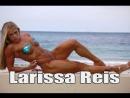 IFBB Pro Larissa Reis workout FemaleFitnessReset