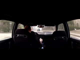 The Notorious B.I.G. 2Pac - Sideways ⁄ BMW E34 M5 Illegal Drift (Giorgi Tevzadze)