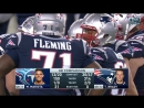 NFL 2017-2018 / AFC Divisional Playoff / 13.01.2018 / Tennessee Titans @ New England Patriots