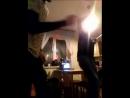 Танец самцов