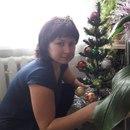Диана Комарова фото #36